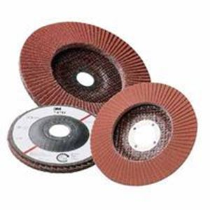 Picture of 3M Abrasive Abrasive Flap Discs 747D