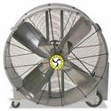 Picture of Airmaster® Fan Company Portable Belt Drive Mancoolers