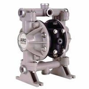 Picture of Ingersoll-Rand Diaphragm Pumps