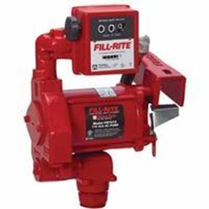 Picture of Fill-Rite® Utility Rotary Vane Pumps