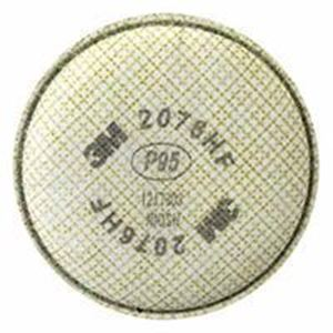 Picture of 3M Personal Safety Division 2000 Series Filters
