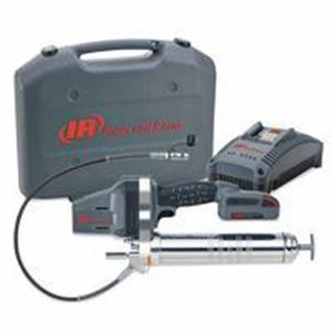 Picture of Ingersoll-Rand 20 V Li-Ion Cordless Grease Gun Kit