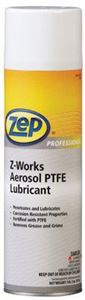Picture of Zep Professional Z-Works PTFE Lubricants