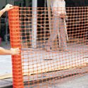 Picture of Anchor Brand Safety Fences