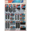 Picture of Crescent® 21 Piece Socket And Wrench Set Displays