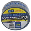 Picture of Linzer Barracuda Duct Tapes