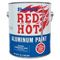 Picture of Sheffield Bronze Paint Red Hot High Heat Aluminum Paints