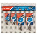 Picture of Crescent® Locking C-Clamps Displays