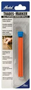 Picture of Markal® Trades Marker® All Purpose Marker Refills