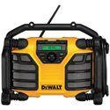 Picture of DeWalt® DCR015 12V/20V MAX* Worksite Charger Radios