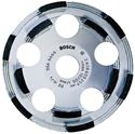 Picture of Bosch 5 in. Double Row Diamond Cup Wheel