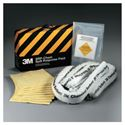 Picture of 3M™ Personal Safety Division Chemical Sorbent Spill Response Pack