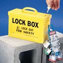 Picture of Brady Lock Boxes
